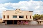 Гостевой дом Hotel Flamingo