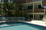 Отель Hotel Santa Fe Acapulco