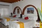 Отель Hotel Valle Dorado