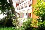 Отель Hotel Hacienda de Zapata