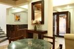 Отель Hotel Antigua