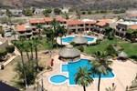 Отель Marinaterra Hotel & Spa