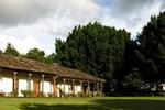 Отель Parador-Museo Santa Maria