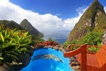 Отель Ladera Resort West Indies
