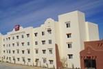 Отель Hotel Zar La Paz