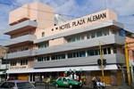 Отель Motel Plaza Aleman