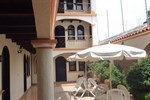 Отель Hotel Villa Real II