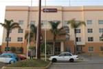 Отель City Suites San Luis Potosi