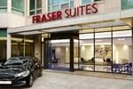 Апартаменты Fraser Suites Insadong, Seoul