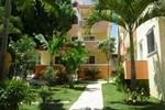Апартаменты Parco del Caribe