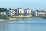 Апартаменты Aquamarina Apartments CapCana