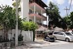 Апартаменты Ernest 8 Apartment
