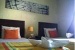 Отель Hotel de Antiguo