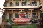 Отель Hotel La Casona de Antigua