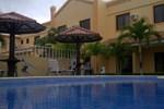 Отель Hotel Cibeles