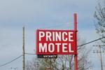 Отель Prince Motel