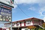 Отель A-1 Alberni Inn