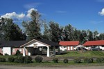 Отель Salmon River Motel and RV Park