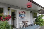 Отель Sunset Motel