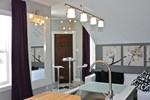 Апартаменты My Studio Moncton-Le Cosmopolite