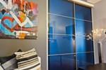 Апартаменты My Studio Moncton-Le Quartier U