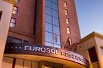 Апартаменты Eurosol Residence