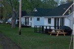 Отель Dunnette Landing Cottage & Campground