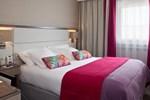 Отель Hôtel Paris Neuilly