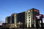 Отель Hampton Inn by Hilton Winnipeg