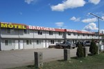 Отель Brothers Inn Motel