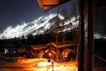Отель Les Chalets Alpins - Chemin Alpin