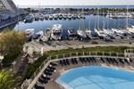 Отель Hotel Mercure Port La Grande Motte