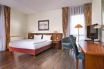 Отель Mercure Hotel Berlin Hennigsdorf