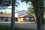 Отель Sherbrooke Village Inn Motel
