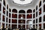 Отель Mercure Thalassa Régina & du Golf