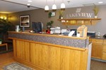 Отель Lakeview Inn & Suites - Thompson