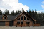 Апартаменты Whisper Creek Cabin Rental