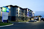 Отель Holiday Inn Express Pembroke