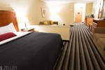 Executive Express Hotel Leduc
