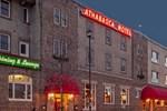Отель Athabasca Hotel