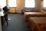 Отель Motel Olympia