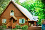 Мини-отель Akané Log Home B&B