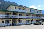 Отель Best Continental Motel