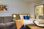 Отель Hotel Novotel Paris Charenton