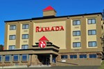 Отель Ramada Williams Lake