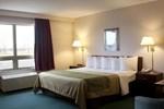 Отель Comfort Inn & Suites Moose Jaw