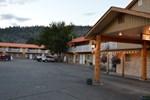 Отель Western Traveller Motel