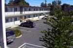 Отель Comox Valley Inn & Suites