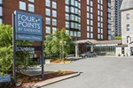 Отель Four Points by Sheraton Gatineau-Ottawa