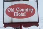 Отель Old Country Motel